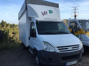Foto 4 de Caja Cerrada Iveco Daily 35 C 15 3450 RD 107kW (146CV)