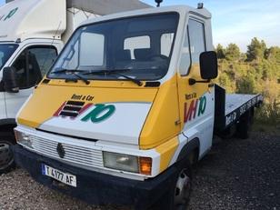 Grua coches Renault Trucks Messenger B-110.35 78kW (106CV)