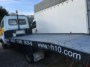 Foto 1 de Grua coches Renault Trucks Messenger B-110.35 78kW (106CV)