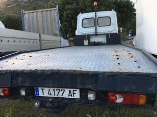 Foto 2 de Grua coches Renault Trucks Messenger B-110.35 78kW (106CV)