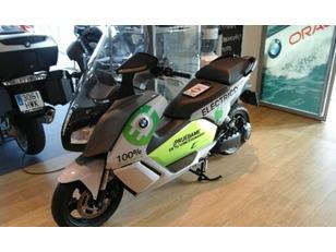 Foto BMW Motorrad EVOLUTION 60CV