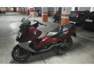 Foto BMW Motorrad C 650 GT 60 CV