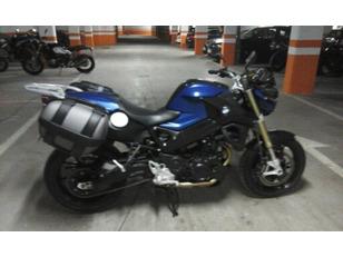 Foto BMW Motorrad F 800 R 90CV