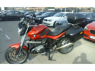 Foto BMW Motorrad R 1200 R 110CV