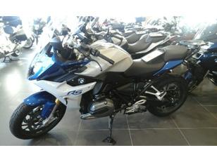 Foto BMW Motorrad K1200RS 125CV