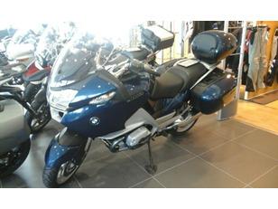 Foto BMW Motorrad R 1200 RT 105CV