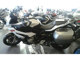 Foto BMW Motorrad S1000XR 167CV