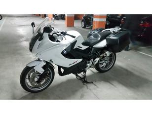 Foto BMW Motorrad F800GT 90CV