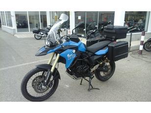 Foto BMW Motorrad F 800 GS 90CV