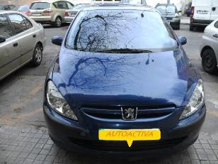Foto 1 de Peugeot 307 2.0 HDI XR 66kW (90CV)