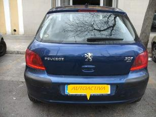 Foto 2 de Peugeot 307 2.0 HDI XR 66kW (90CV)