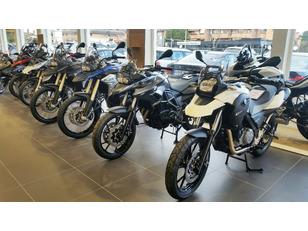 Foto BMW Motorrad R1200GS ADV 125CV