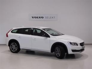 Volvo V60 Cross Country 2.4 D4 AWD Momentum Auto 140kW (190CV)  de ocasion en Ourense