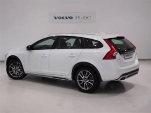 Foto 1 de Volvo V60 Cross Country 2.4 D4 AWD Momentum Auto 140kW (190CV)