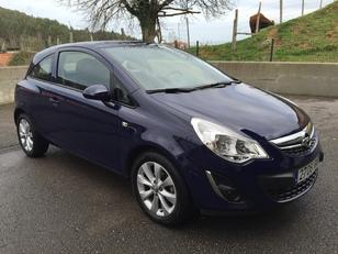 Opel Corsa 1.3 ecoFLEX Selective 55kW (75CV)  de ocasion en Cantabria