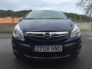 Foto 2 de Opel Corsa 1.3 ecoFLEX Selective 55kW (75CV)