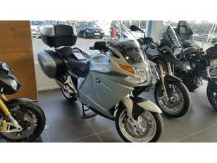 Foto BMW Motorrad K 1200 GT 165CV