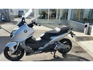 Foto BMW Motorrad C 600 Sport 60CV