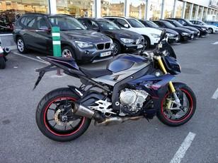 Foto BMW Motorrad S1000R 167CV