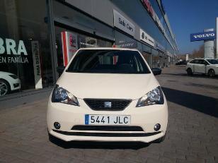 Foto 1 de SEAT Mii 1.0 Style 55 kW (75 CV)