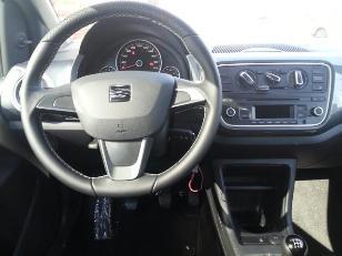 Foto 3 de SEAT Mii 1.0 Style 55 kW (75 CV)