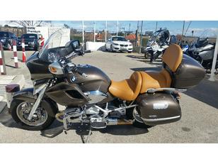 Foto BMW Motorrad R1200CL 60CV