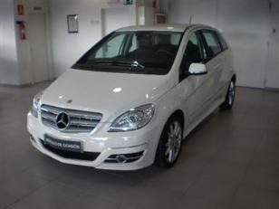 Mercedes-Benz Clase B B 180 CDI 80 kW (109 CV)