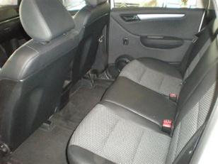 Foto 4 de Mercedes-Benz Clase B B 180 CDI 80 kW (109 CV)