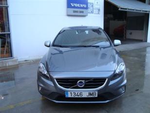 Foto 1 de Volvo V40 2.0 D2 R-Design Momentum 88kW (120CV)