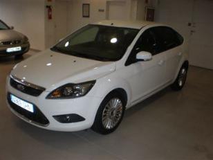 Ford Focus 1.6 TDCI Titanium 84 kW (115 CV)  de ocasion en Girona