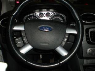 Foto 4 de Ford Focus 1.6 TDCI Titanium 84 kW (115 CV)