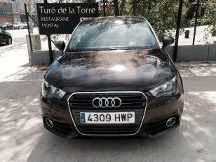 Foto 1 de Audi A1 1.6 TDI Ambition 66kW (90CV)