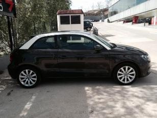 Foto 2 de Audi A1 1.6 TDI Ambition 66kW (90CV)
