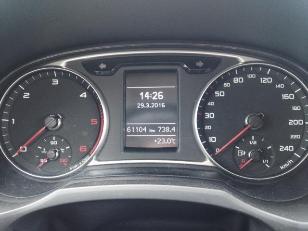 Foto 4 de Audi A1 1.6 TDI Ambition 66kW (90CV)