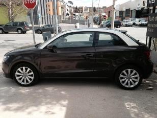Foto Audi A1 1.6 TDI Ambition 66kW (90CV)
