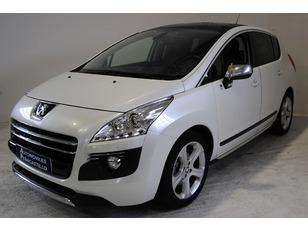 Foto 1 de Peugeot 3008 2.0 HYbrid4 147kW (200CV)