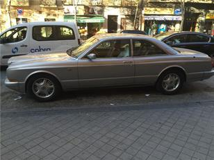 Bentley Continental R coupe 286kW (389CV)  de ocasion en Madrid