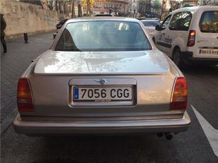 Foto 2 de Bentley Continental R coupe 286kW (389CV)