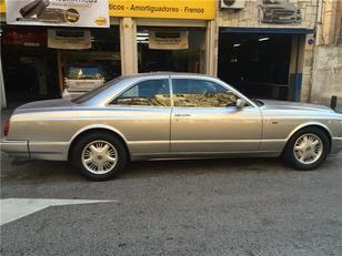 Foto 3 de Bentley Continental R coupe 286kW (389CV)