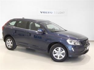 Volvo XC60 2.0 D3 Momentum 100kW (136CV)  de ocasion en Ourense