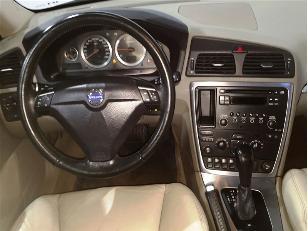 Foto 1 de Volvo S60 2.4 D5 Summum 136 kW (185 CV)
