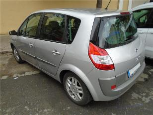 Renault Scenic 1.6 16V LUXE DYNAMIQUE