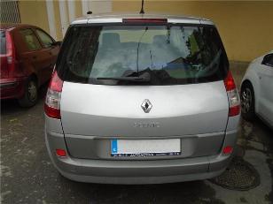 Foto 2 de Renault Scenic 1.6 16V LUXE DYNAMIQUE