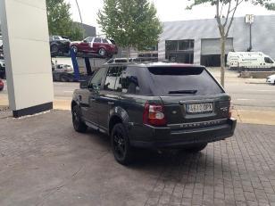 Foto 1 de Land Rover Range Rover Sport 2.7 TD V6  HSE