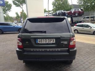 Foto 2 de Land Rover Range Rover Sport 2.7 TD V6  HSE