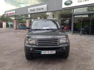 Foto 3 de Land Rover Range Rover Sport 2.7 TD V6  HSE