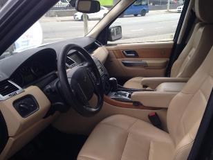 Foto 4 de Land Rover Range Rover Sport 2.7 TD V6  HSE
