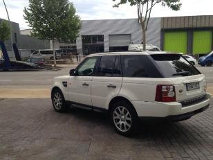 Foto 3 de Land Rover Range Rover Sport 3.6 TD V8  200kW (272CV) SE