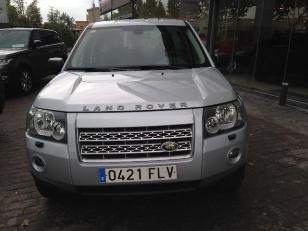 Foto 1 de Land Rover Freelander 2.2 Td4  118 kW (160 CV) S