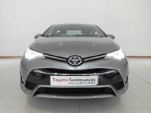 Foto 2 de Toyota Avensis 150D Advance 105kW (143CV)